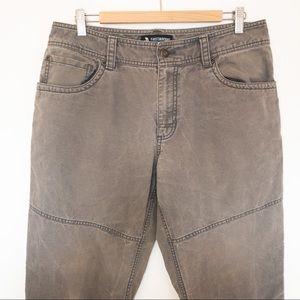 Eddie Bauer Men Size 34x30 Pant First Ascent